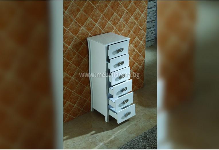 PVC шкаф