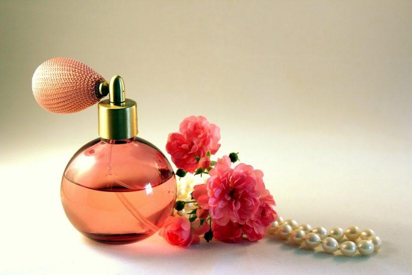 марков парфюм