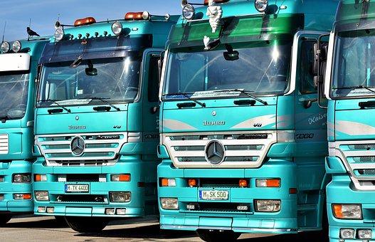 групажен транспорт